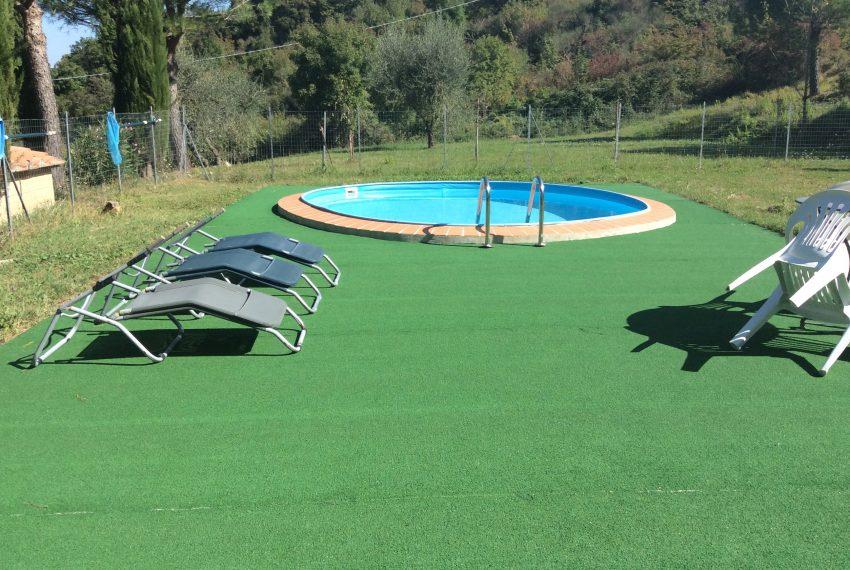 15 Pool
